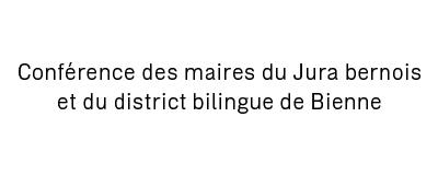 Conférence des maires du Jura bernois et du district bilingue de Bienne